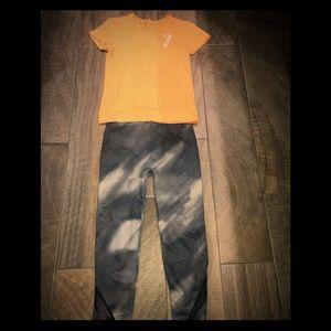 Gap Activewear Bundle